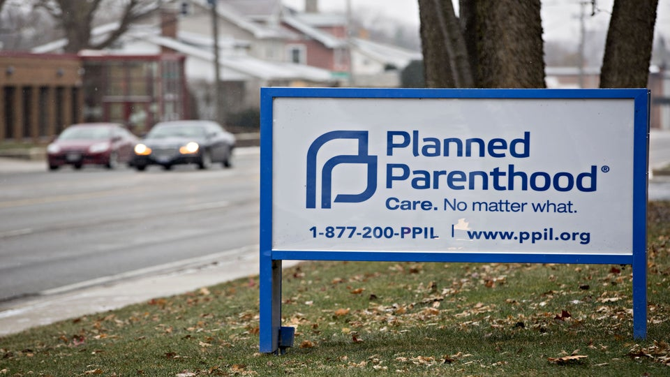 Planned Parenthood Will Close 4 Iowa Clinics After GOP-Led Legislature Cut Funding