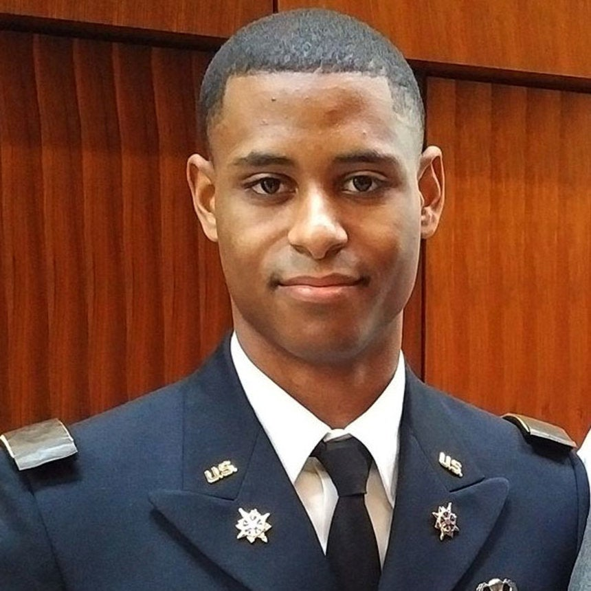FBI Probes Possible Hate Crime In Stabbing Of Black College Student Set To Join Army After Graduation