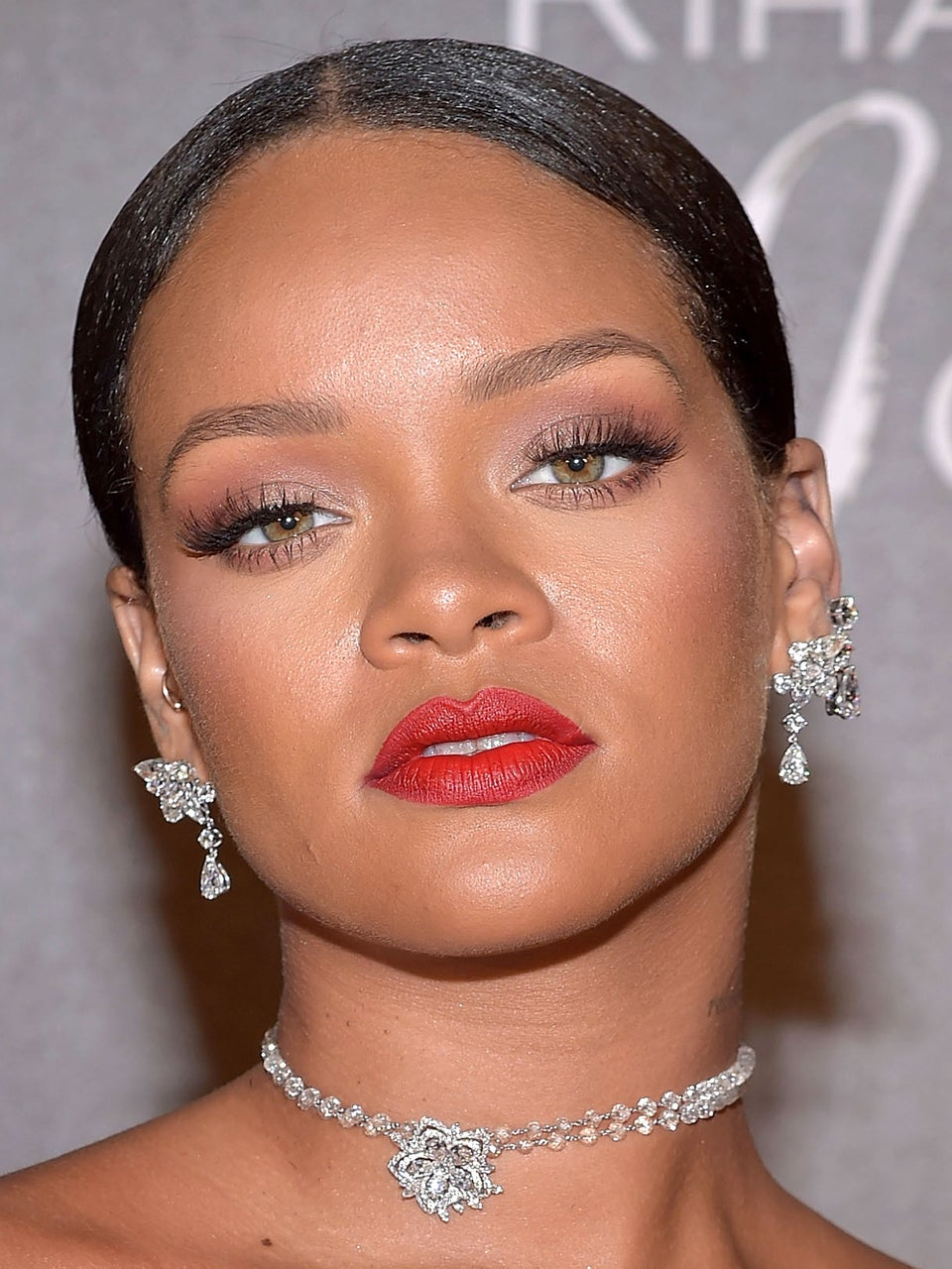Rihanna Shines Bright Like a Diamond as the Ultimate Carat Queen of Cannes