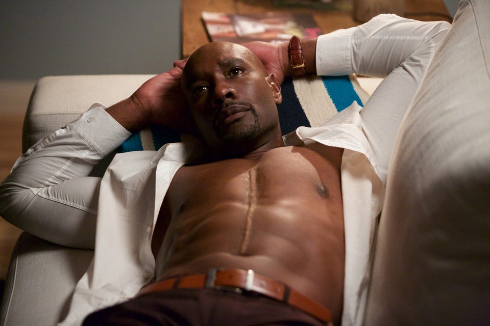 'Rosewood' Canceled By Fox