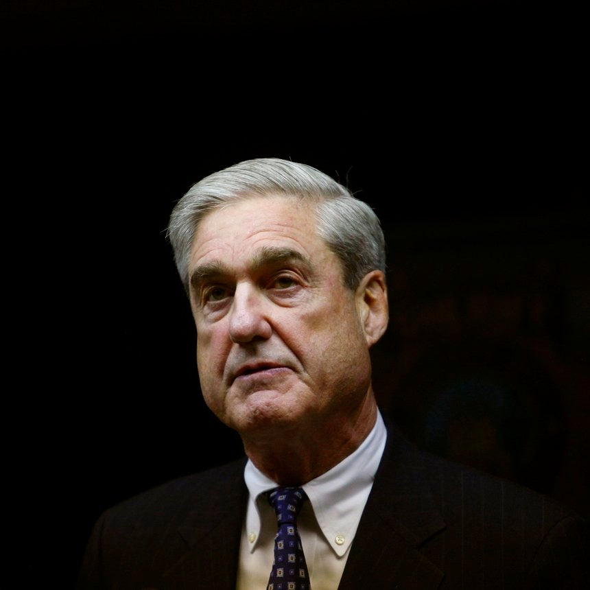 What To Know About Former FBI Chief Robert Mueller