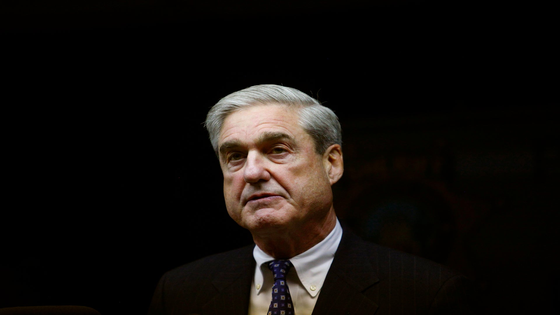 The Quick Read: First Charges Filed In Mueller's Russia Investigation