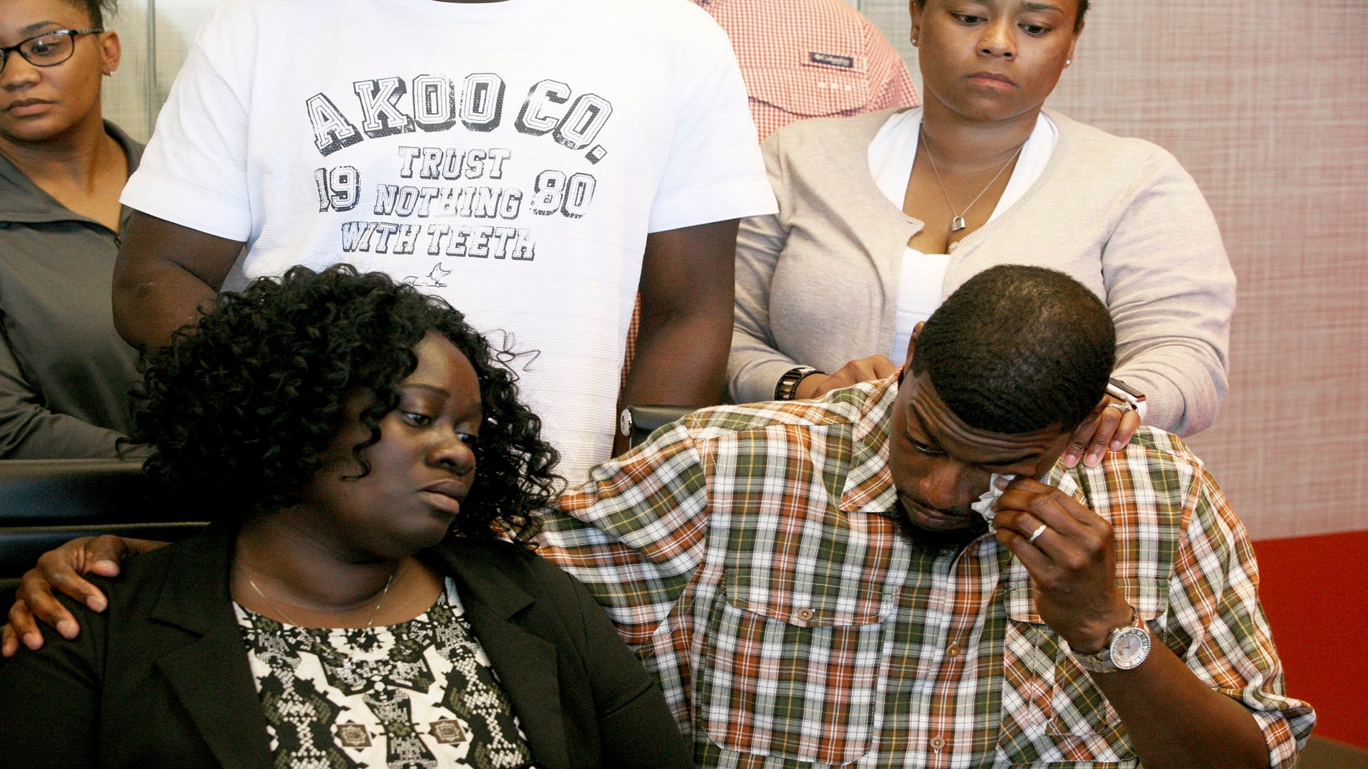 Police Chief Admits To Getting Key Detail Wrong In Fatal Shooting Of Black Teen In Texas