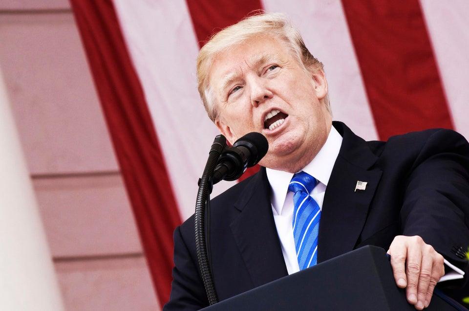 President Trump's Communications Director Mike Dubke Has Resigned