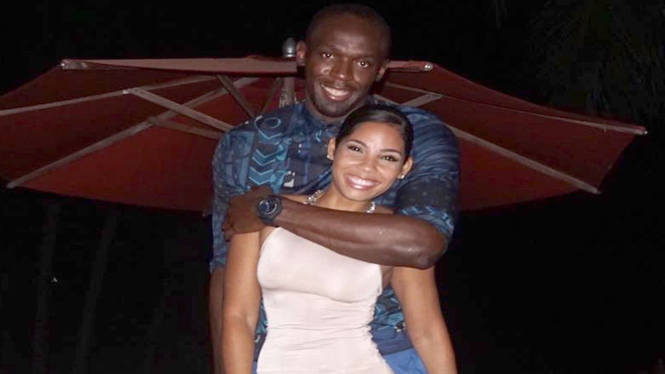 Fastest Baby Alive? Usain Bolt Says He And His Girlfriend Are 'Thinking About Kids Very Soon'