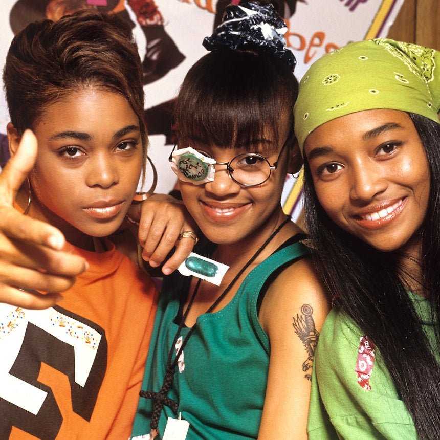 TLC Reveals 'Waterfalls' Almost Didn't Happen