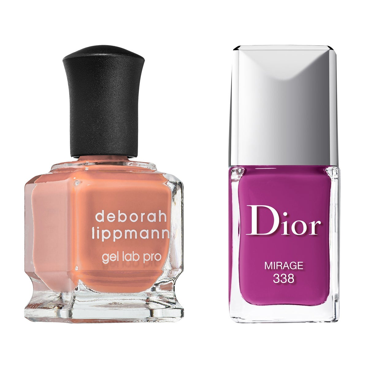 Summer Manicure And Pedicure Nail Polish Combinations To Try Instyle Com