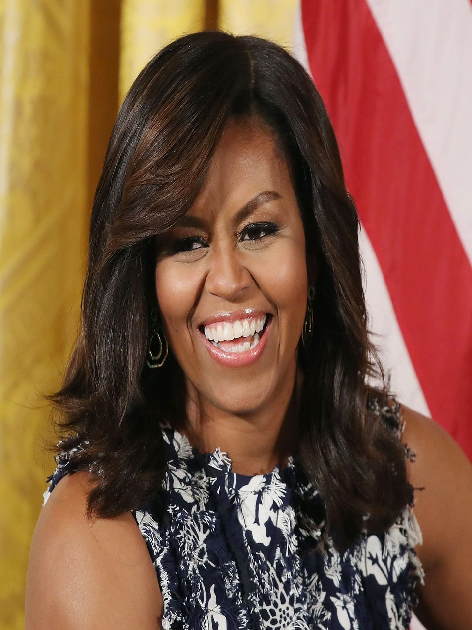 Cop the $42 Leggings Michelle Obama Works Out In