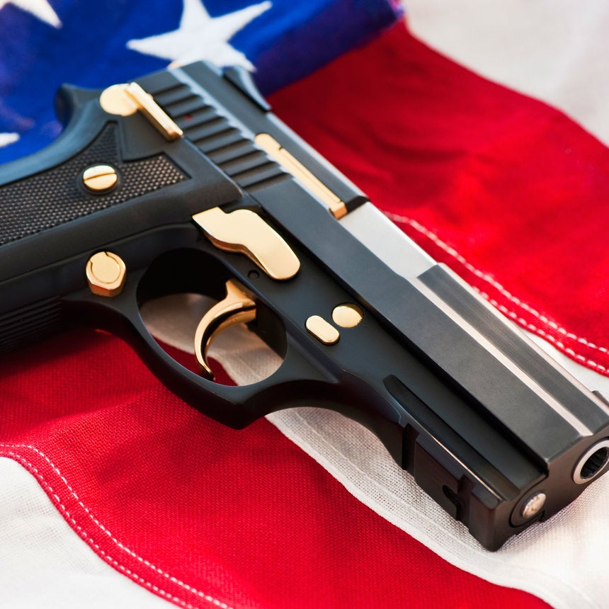 Disarming Hate: Addressing Our Failed Gun Control Laws On The Anniversary Of Charleston Massacre