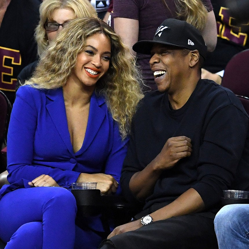 Are the Twins Home? Beyoncé And JAY-Z's Babies Reportedly Settle Into Luxurious Malibu Rental