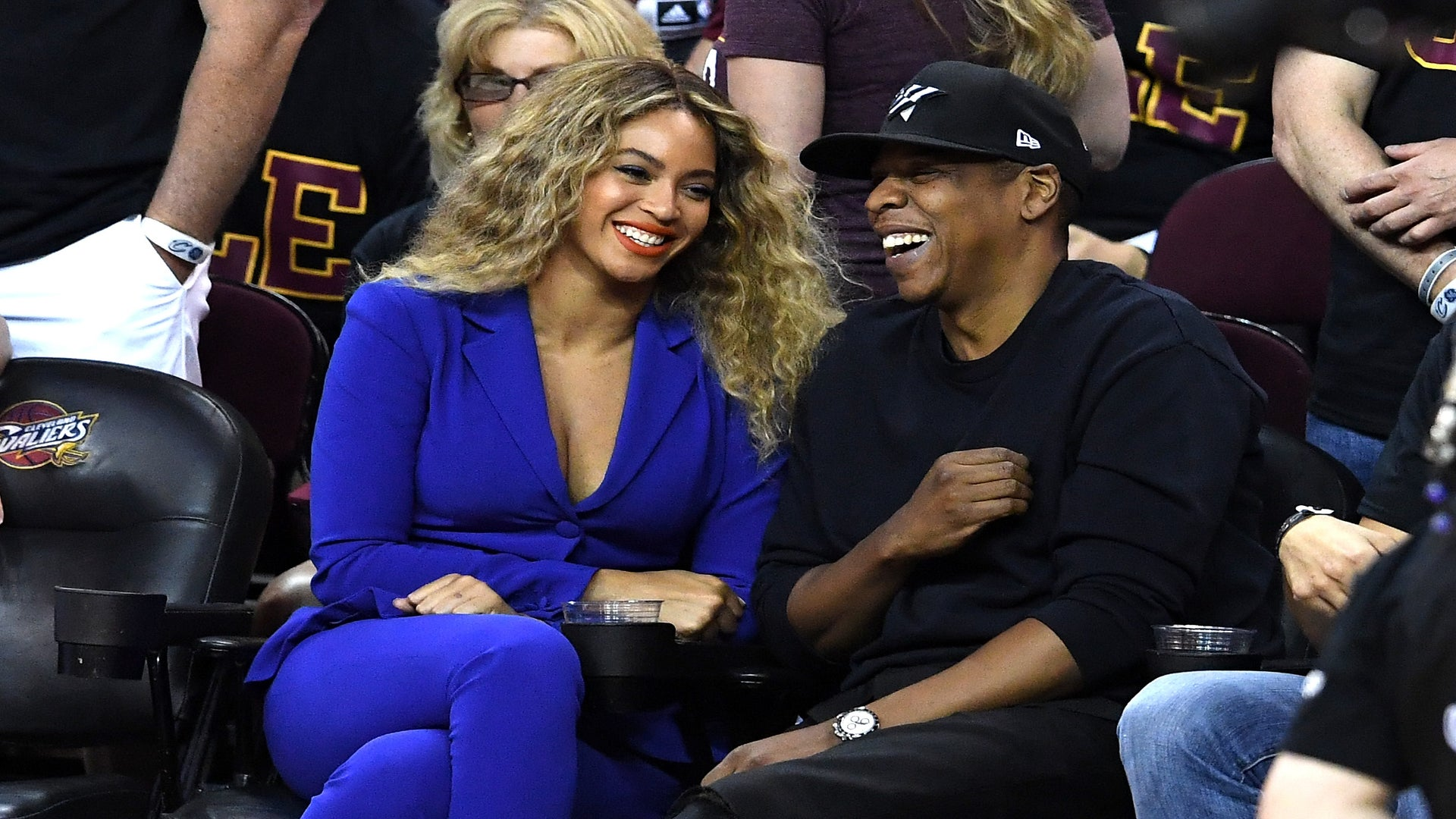Beyoncé Reportedly Considering Buying Ownership Stake In Houston Rockets