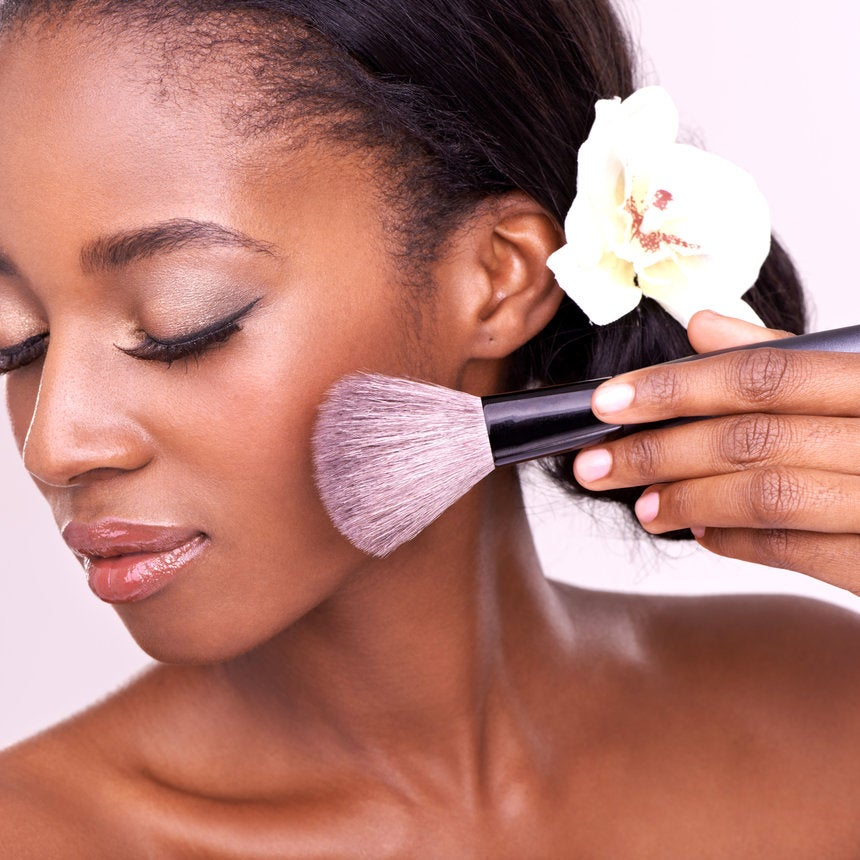 This Is How Much A Wedding Makeup Artist Should Cost