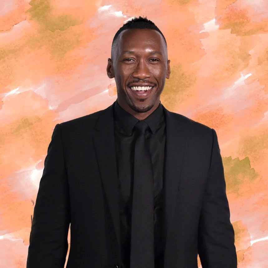 Mahershala Ali Brings Alter Ego Prince Ali To TIFF With A Smooth Freestyle