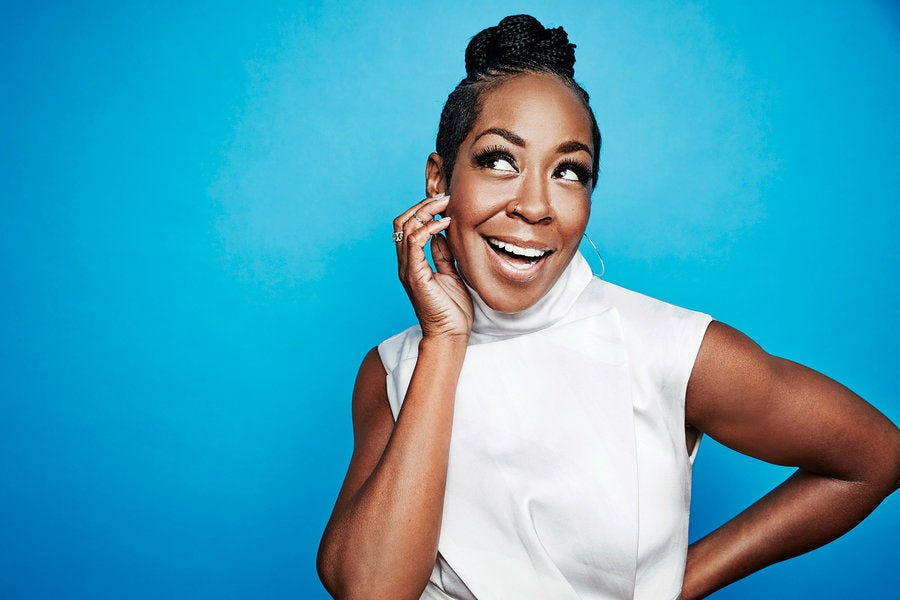 Tichina Arnold's Personal Quest In Fighting Lupus Is For A Damn ...