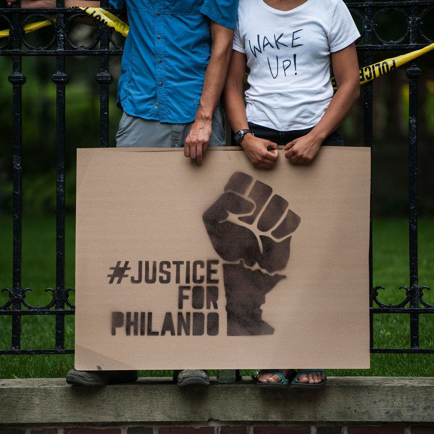 Minnesota Officer Who Killed Philando Castile Found Not Guilty