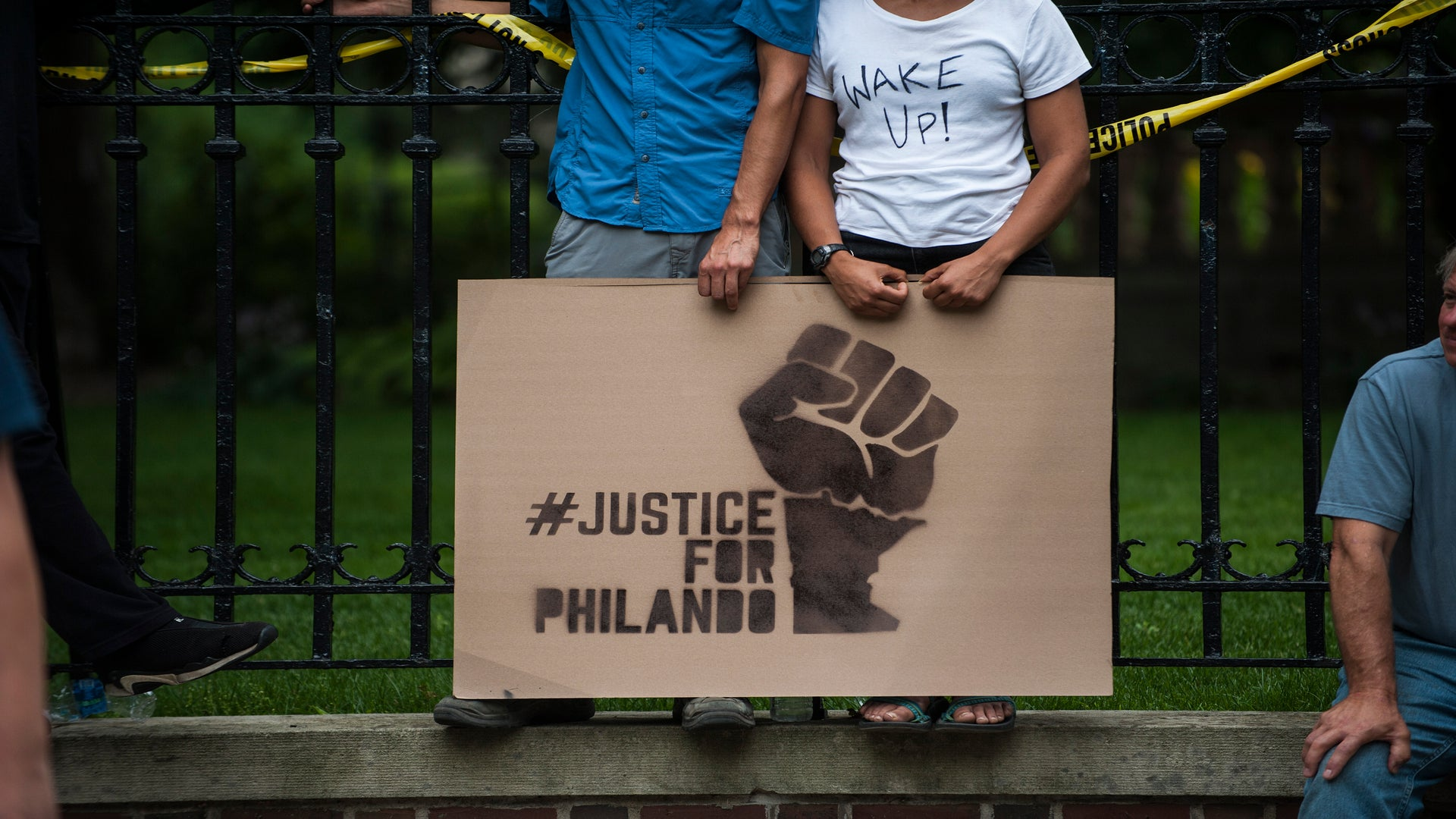 Philando Castile's Mother Has Some Harsh Words For The NRA's Hypocrisy