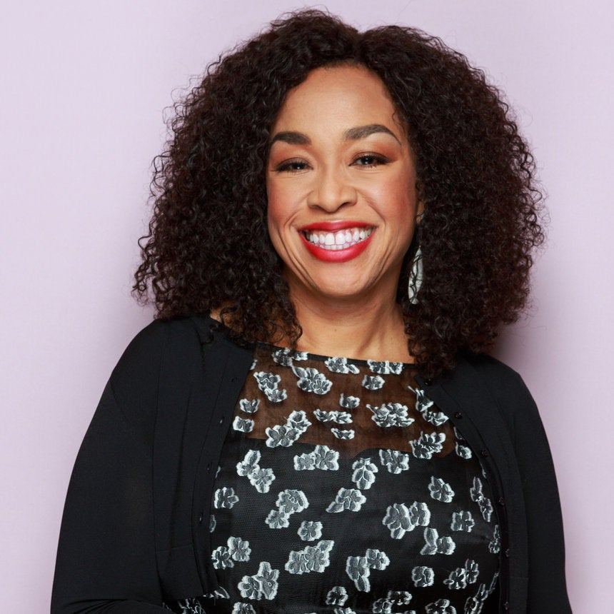 Shonda Rhimes Hates That People Treat Her Differently After Losing 150 Lbs.