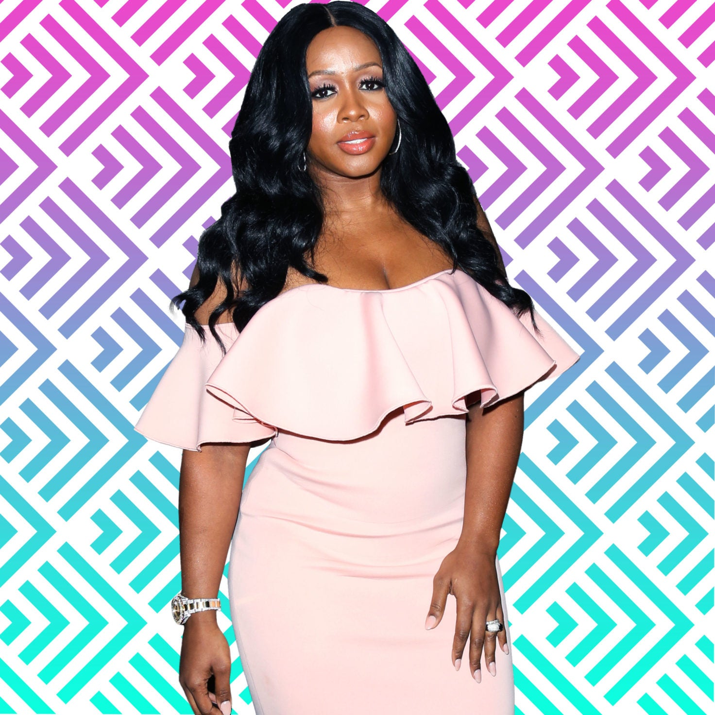 Remy Ma Reportedly Rushed Into Surgery Days After Giving Birth