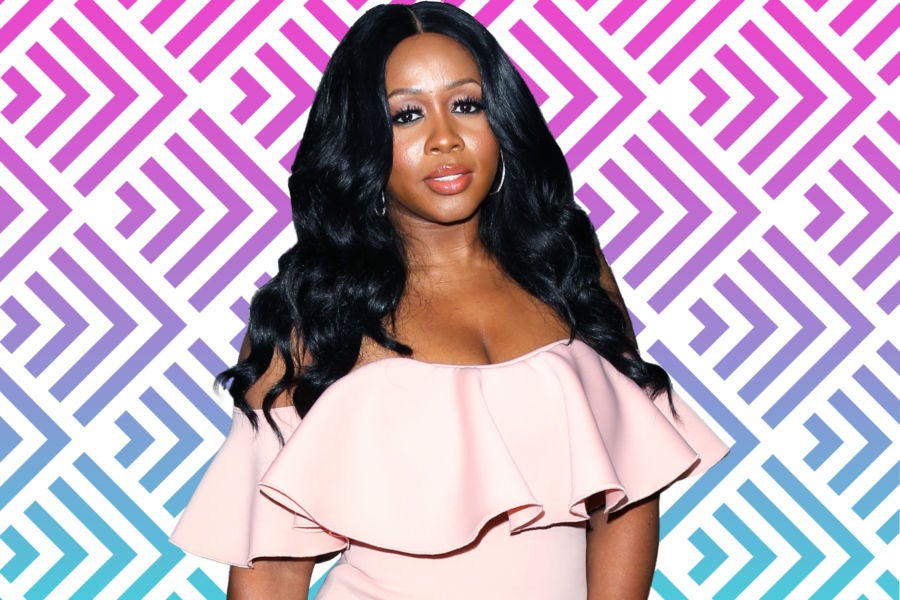 Remy Ma Speaks On Her Miscarriage And Helping Other Women ...