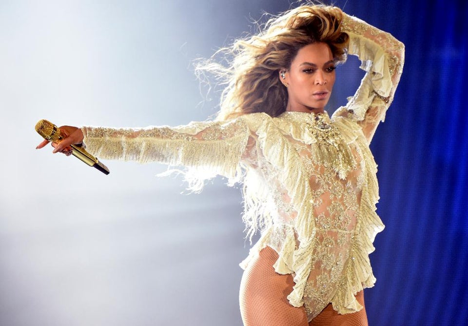 Beyoncé For Bond? The Singer Might Be Working On The Next James Bond Theme Song