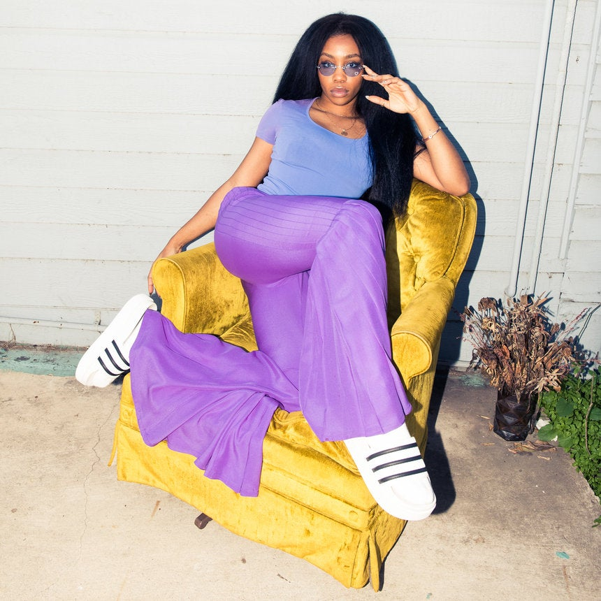 7 Things To Know About SZA