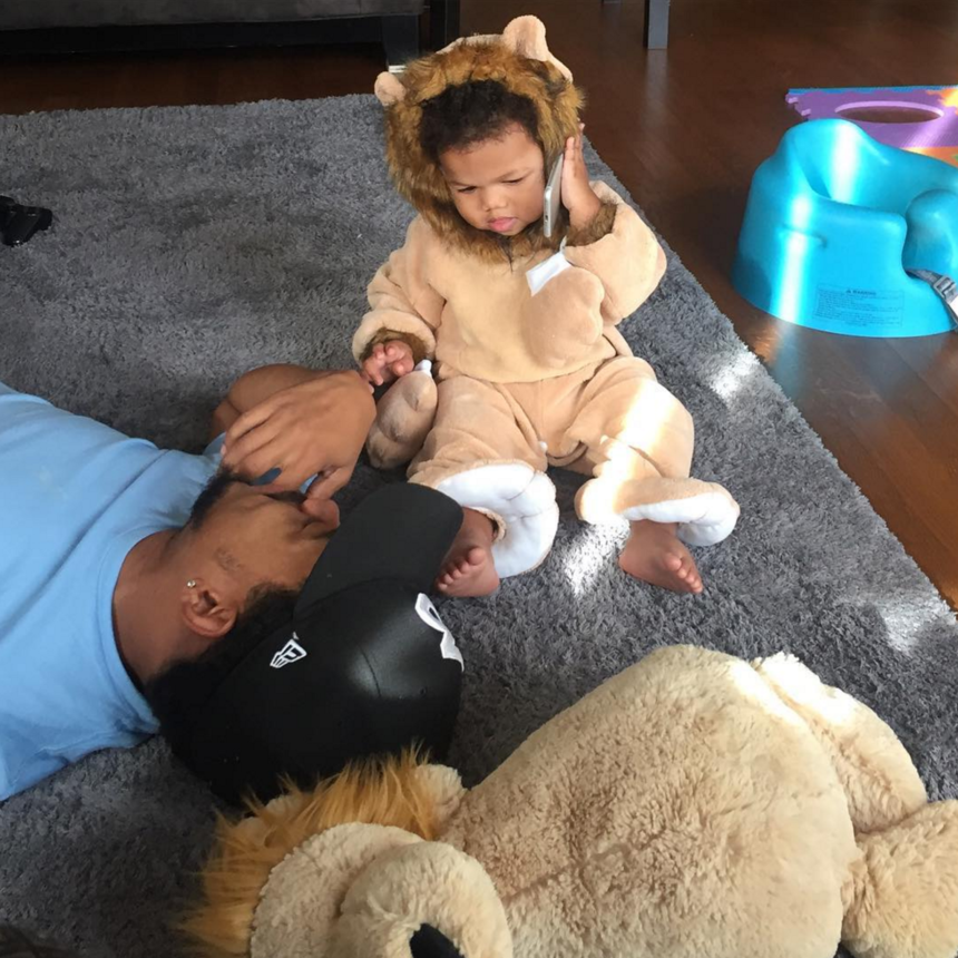 Chance The Rapper's New Song Dedicated To His Daughter Will Melt Your Heart - LISTEN NOW!