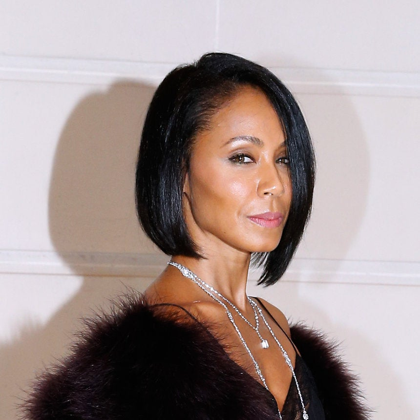 Jada Pinkett Smith Sees 'Girls Trip' As Opportunity For Black Women To 'Cut Loose'