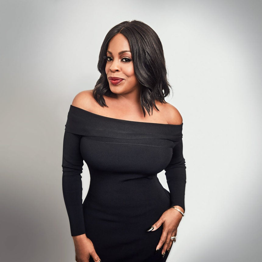 Niecy Nash Celebrates 25 Years Of Essence Fest: 'So Many Places To Be Healed, Restored And Even A Lil' Deliverance!'