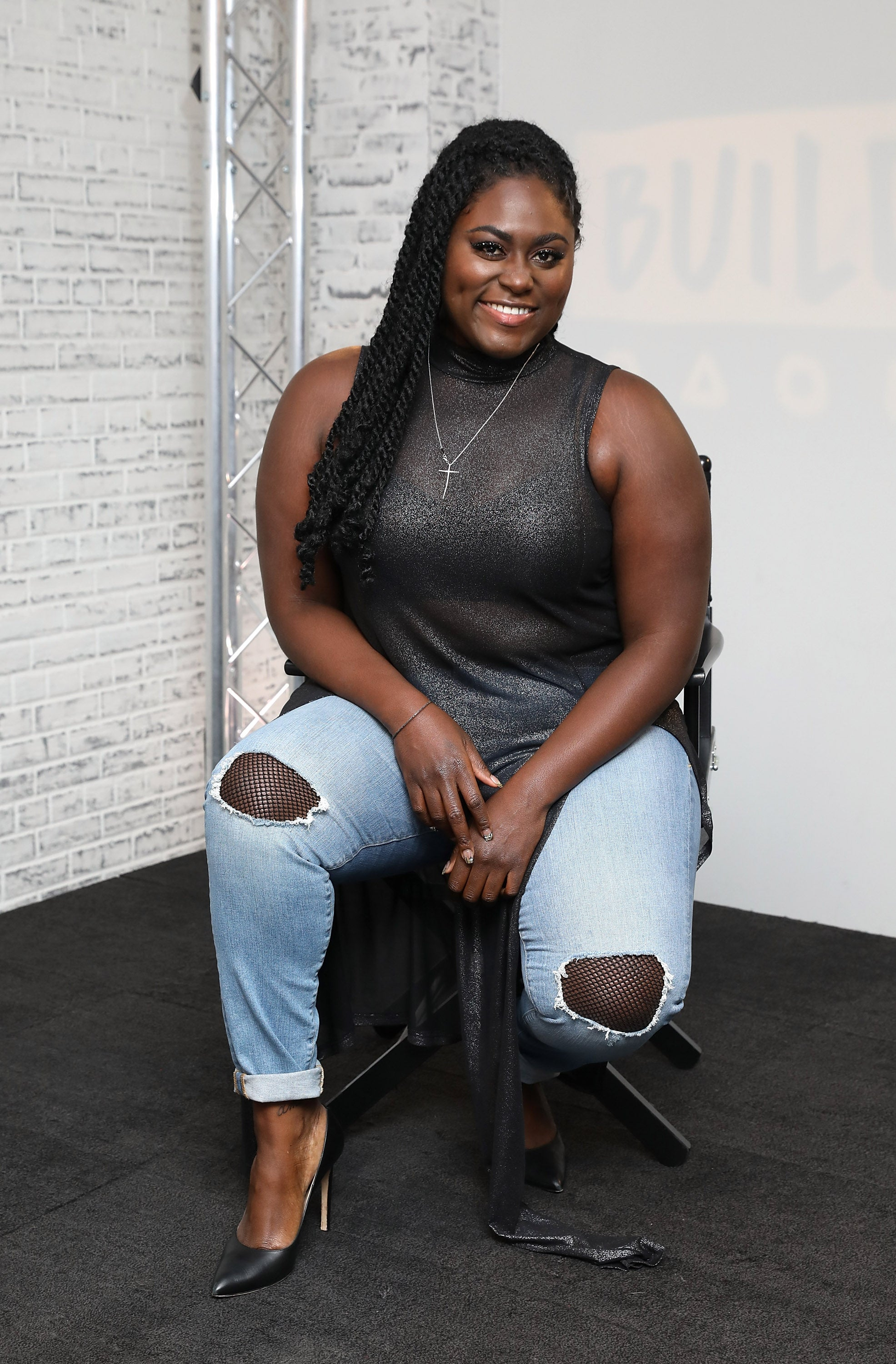 Forum on this topic: Alice Day, danielle-brooks/