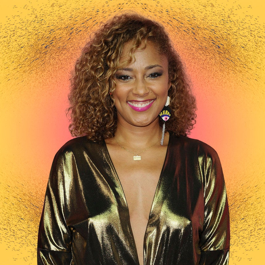 Amanda Seales Is A Comic Cannon Ready To Ignite