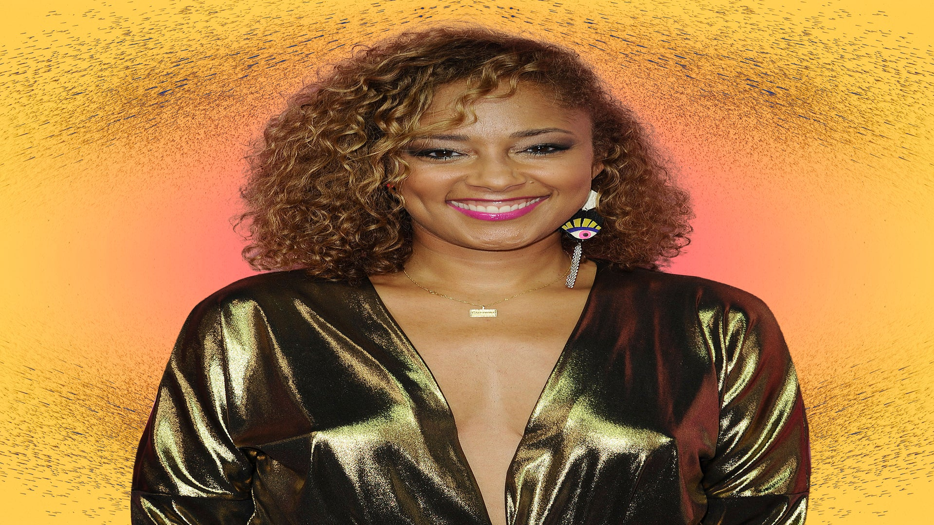 Future 15: Amanda Seales Is A Comic Cannon Ready To Ignite