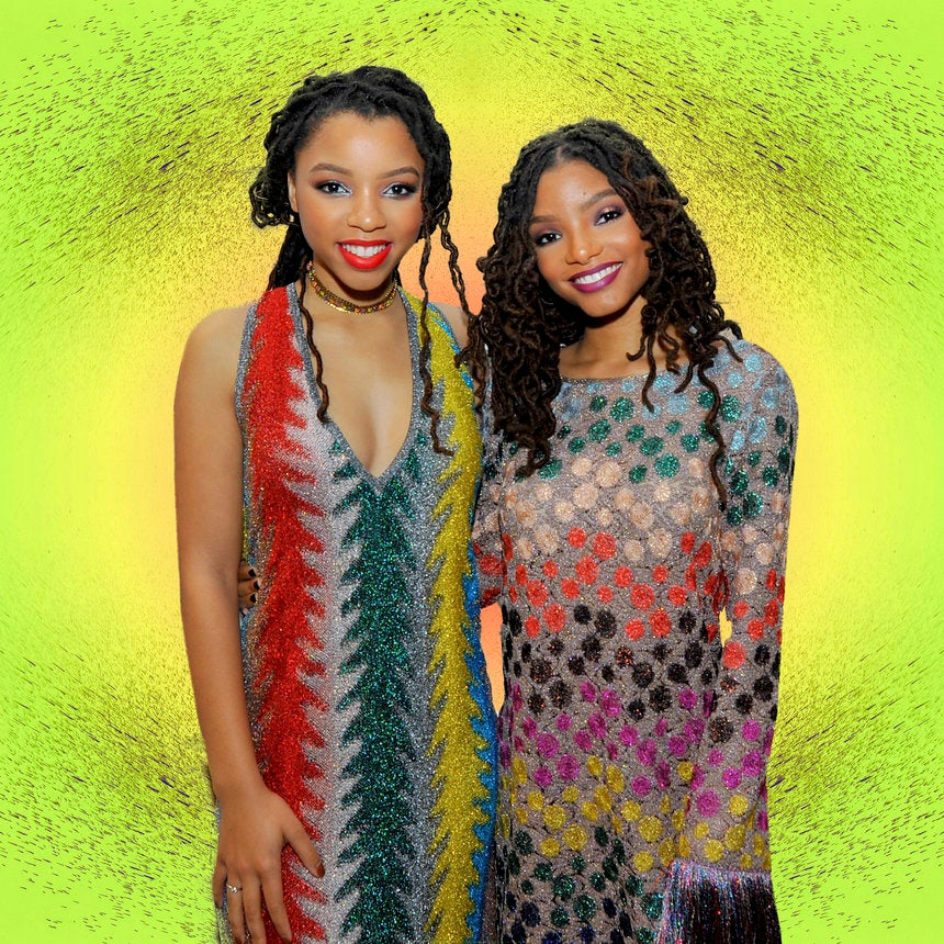 Chloe and Halle: Beyonce-Approved Musical Darlings