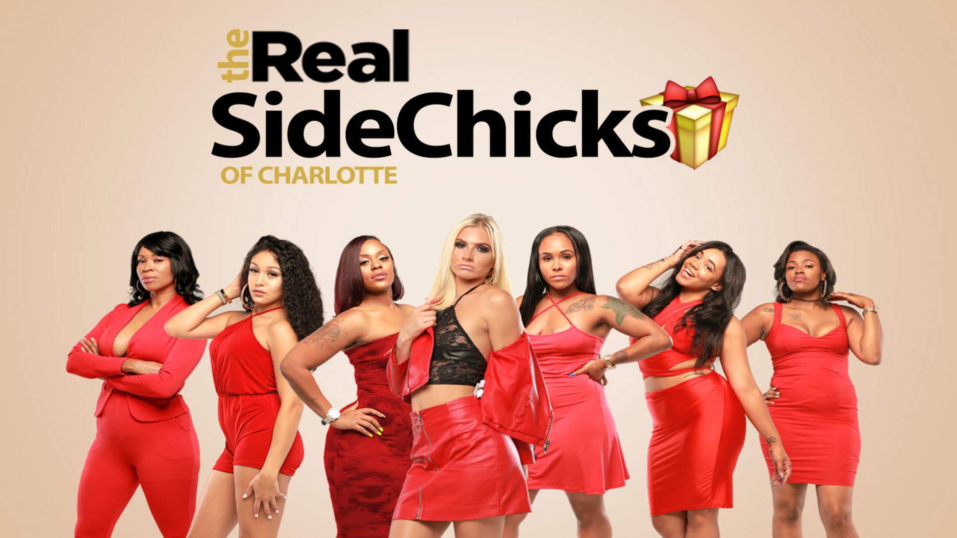 'The Real Side Chicks Of Charlotte' Looks Good, But Is It Real?