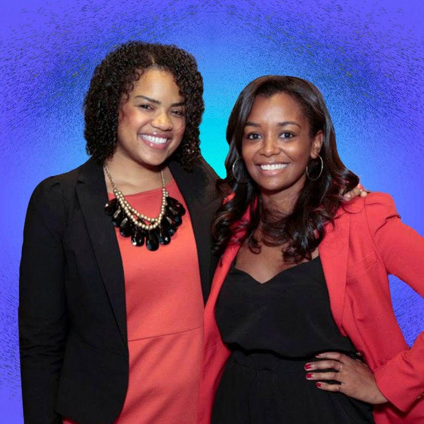 Jihan Thompson and Jennifer Lambert: When Good Girlfriends Make Great Business Partners