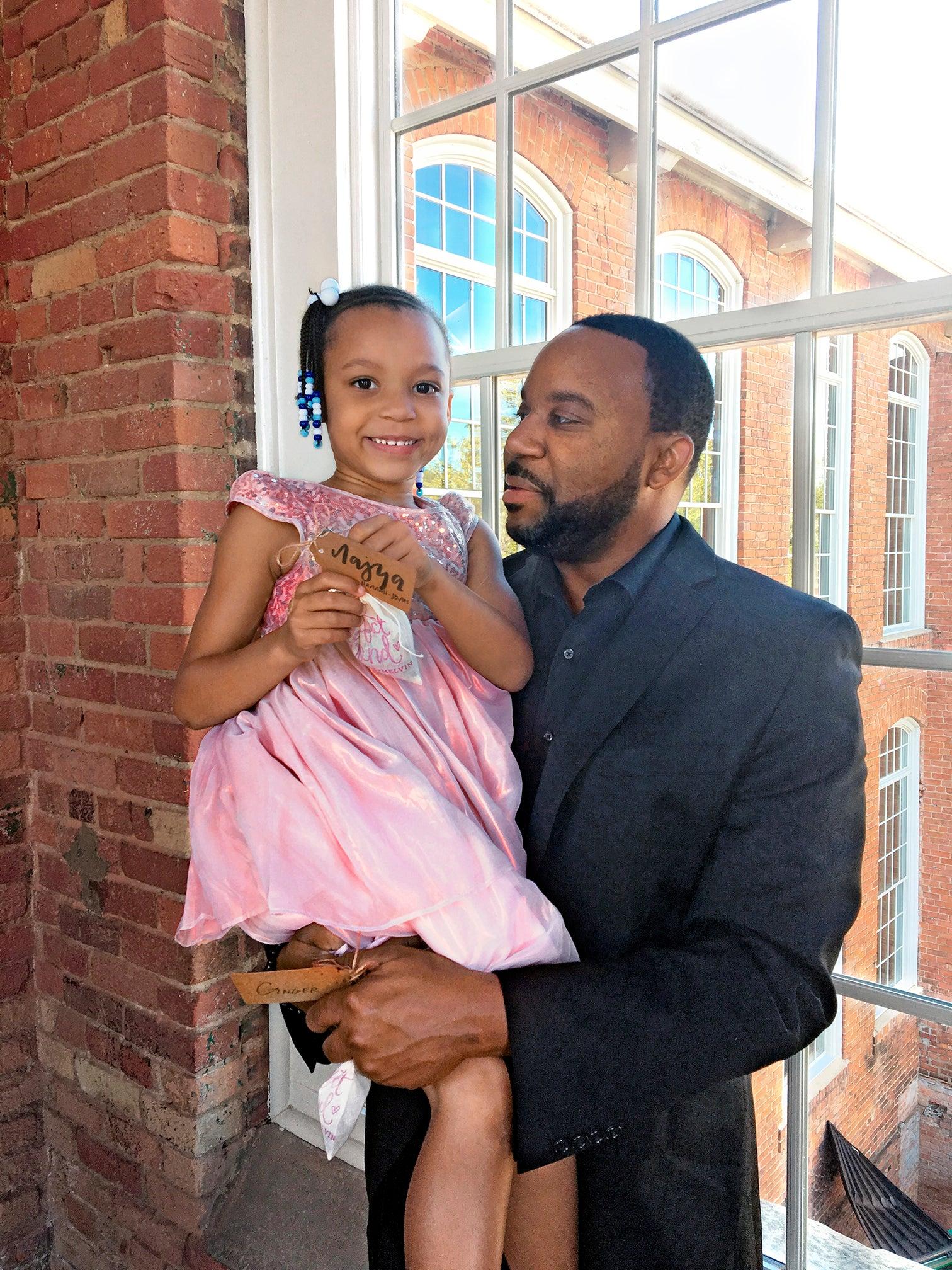 Raising A Black Girl In Trump's America