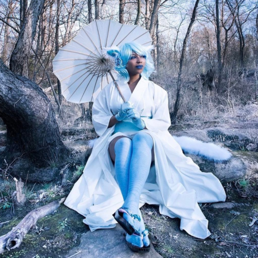 This Black Cosplayer Is On A Mission To Banish Nerd Culture Stereotypes