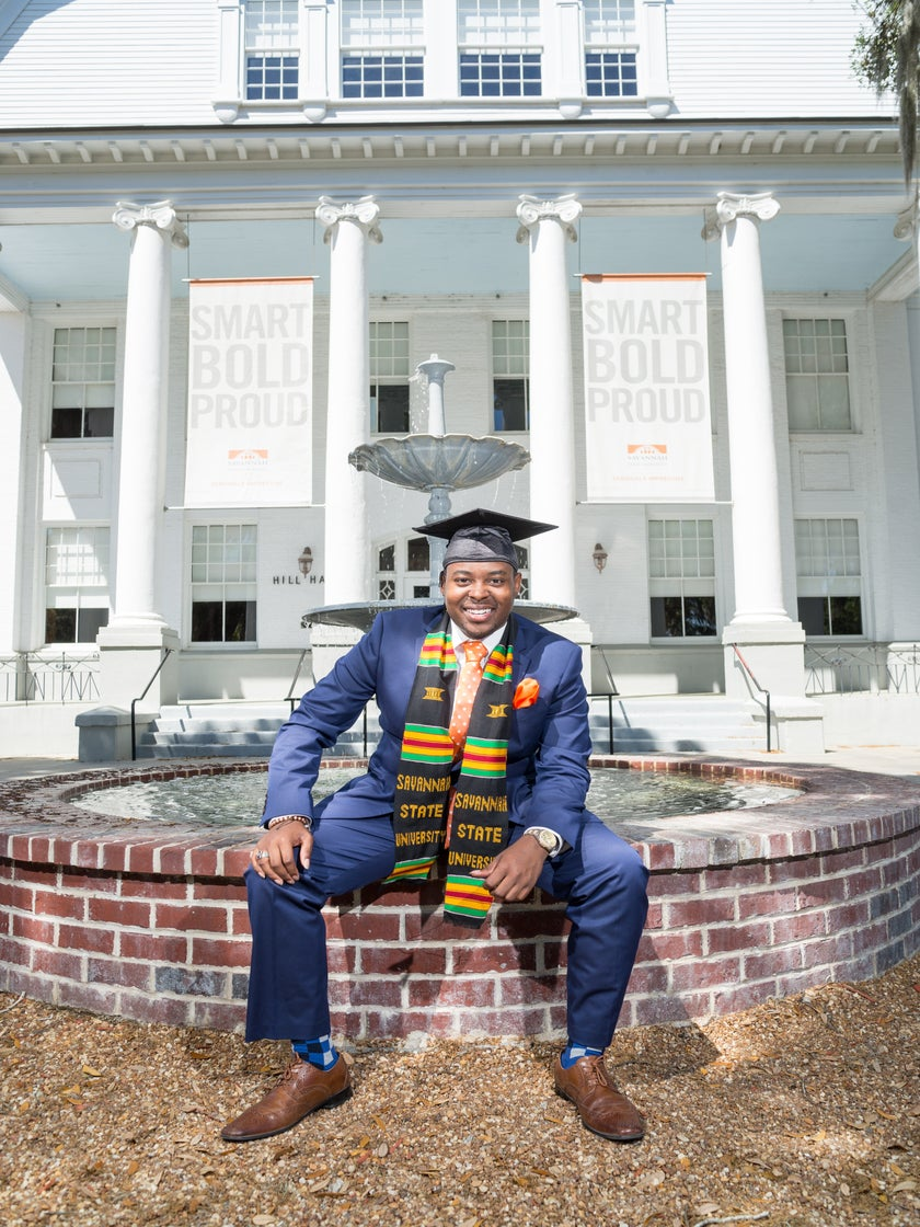 With HBCU Enrollment On The Rise, HBCU Graduates Share How The Experience Is Incomparable