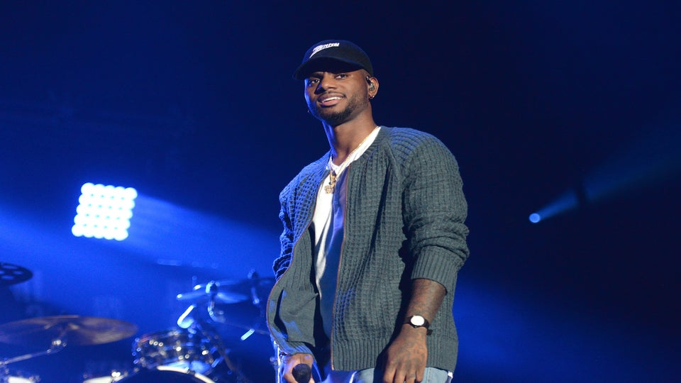 Bryson Tiller Shows The Many Shades Of Black Beauty In 'Somethin Tells Me' Video