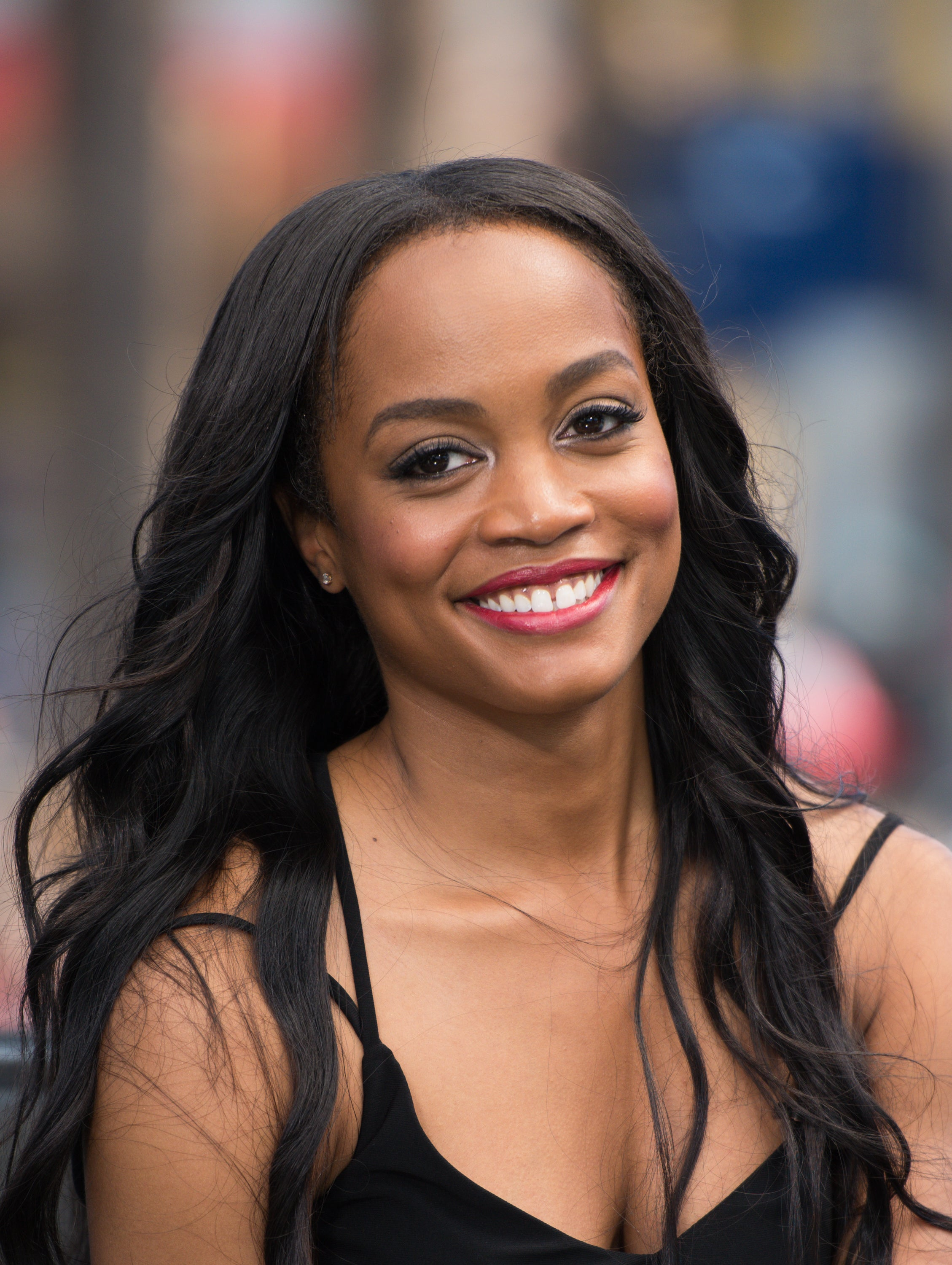 Yes, A Black Bachelorette Is MAJOR! Here's Why Black Women Should Be Tuning In