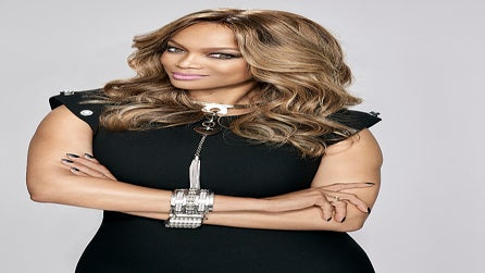 Tyra Banks To Open Modeling-Themed Amusement Park in California