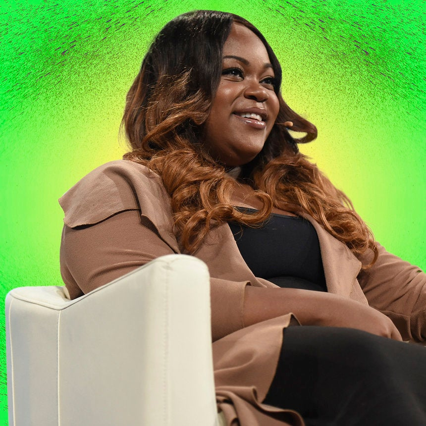 The Shade Room Founder Angie Nwandu Is Creating A Digital Media Empire