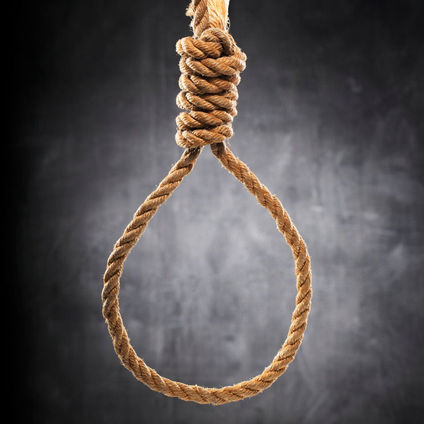 Noose At Black History Museum Aligns With Increased Hate Incidents Across U.S.