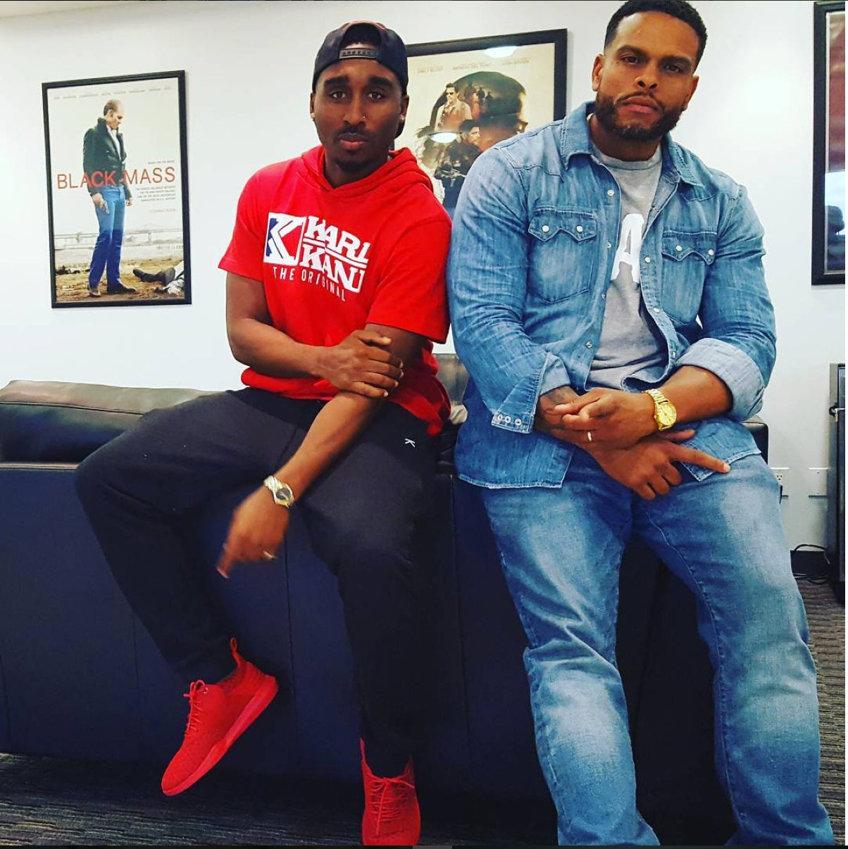All Eyez on Me' Tupac Biopic Director Benny Boom on Cast