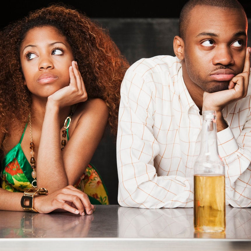 8 Warning Signs Of A Really Bad First Date