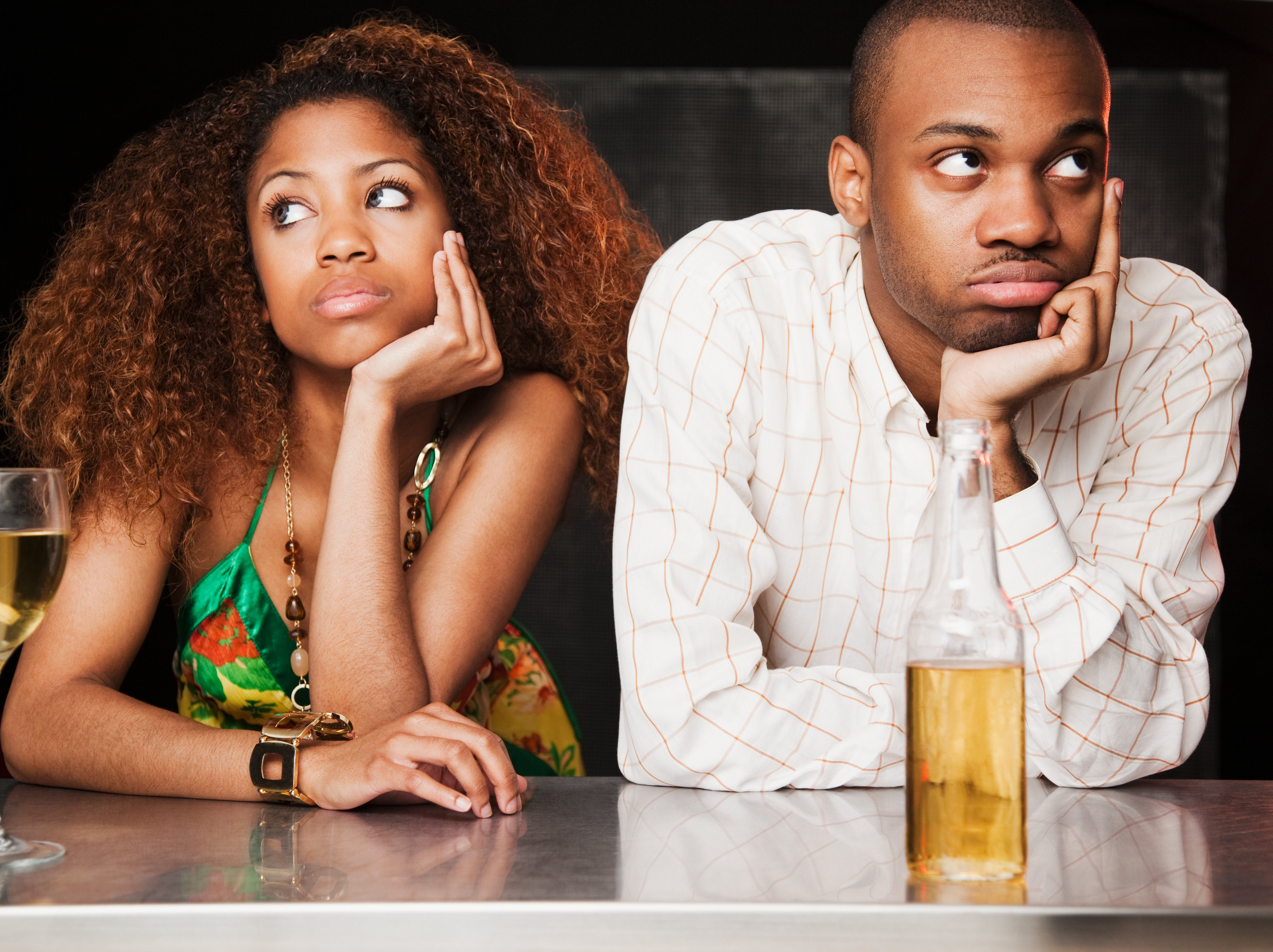 8 Warning Signs Of A Really Bad First Date - Essence