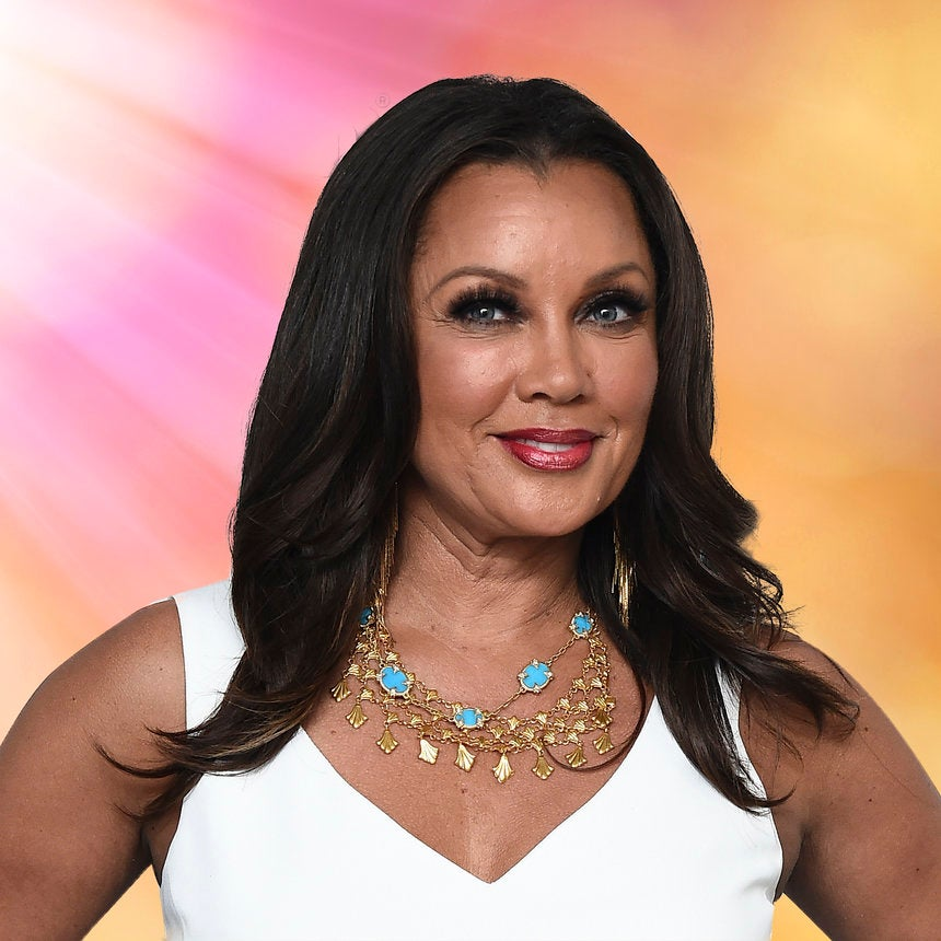Seeing Clearly: Vanessa Williams Reveals The Best Part Of Getting Older