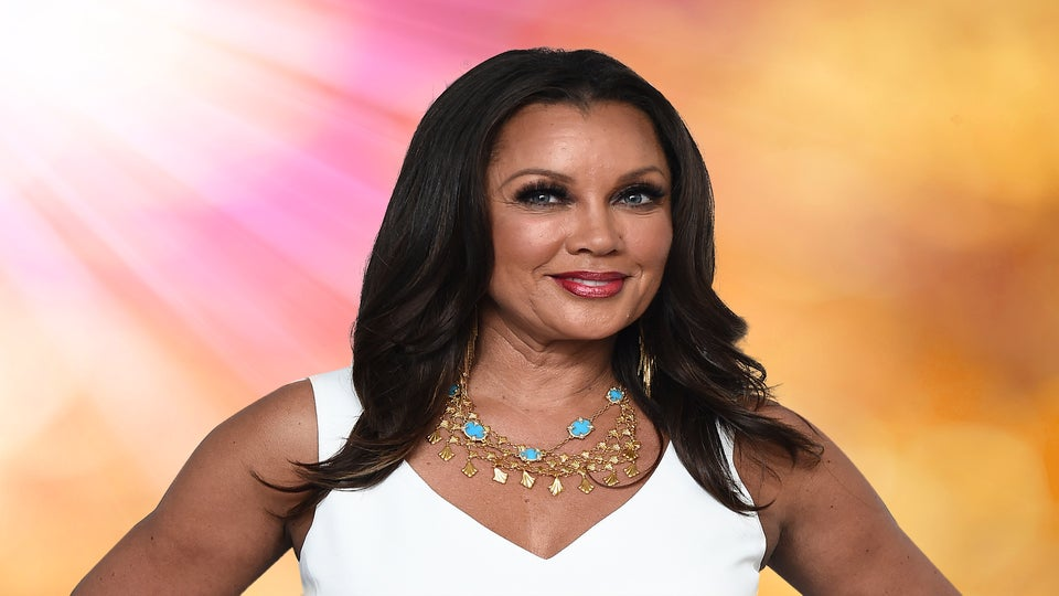 Vanessa Williams Reveals The Best Part Of Getting Older