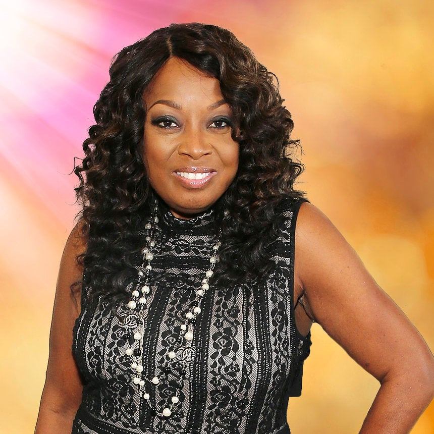 SPONSORED: Star Jones Talks Making A 'Me Moment' A Priority In Your Day