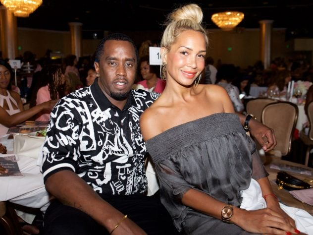 Diddy Says You Have To Be Friends In Order To Successfully Co-Parent
