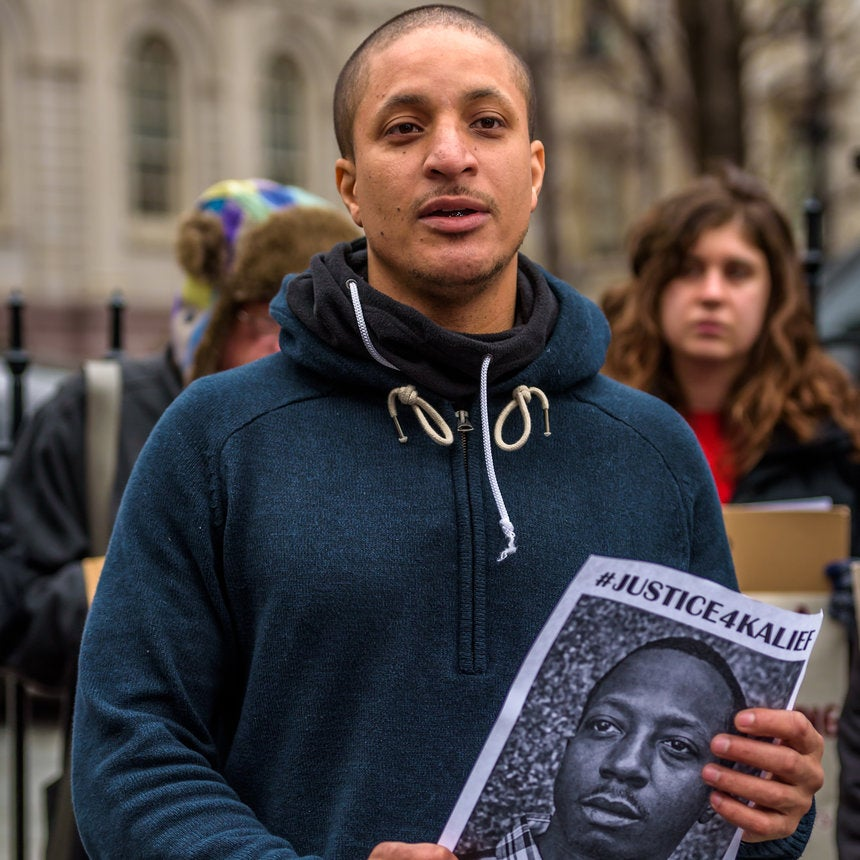 How Kalief Browder's Legacy Is Propelling Criminal Justice Reform Forward